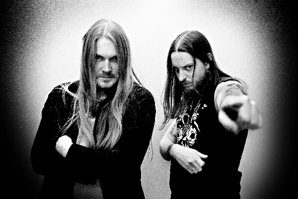 Darkthrone (band)