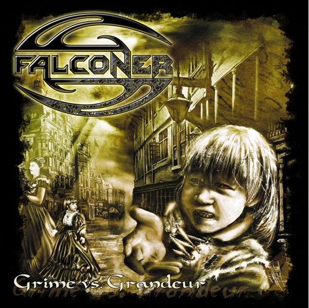 Falconer: Chapters of a Vale Forlorn