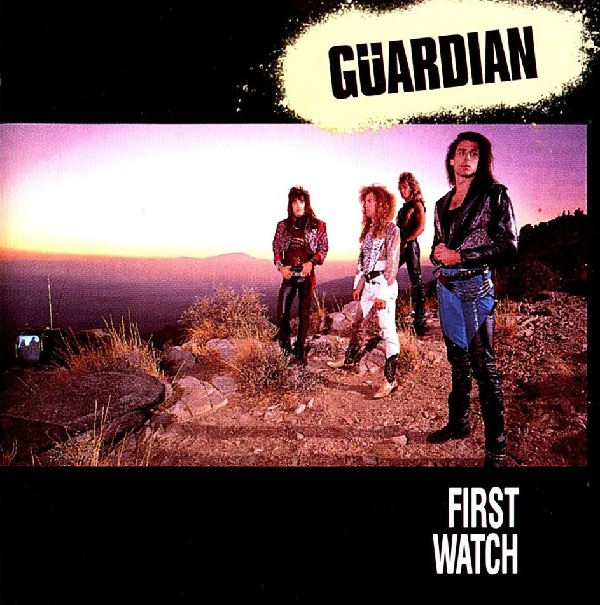 Guardian: First Watch 20th Anniversary Edition