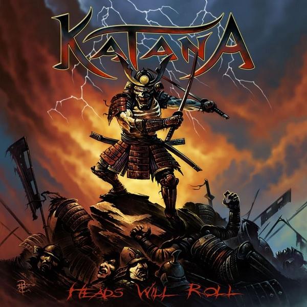 Katana: Heads Will Roll