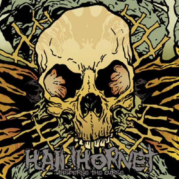 Hail! Hornet: Disperse the Curse