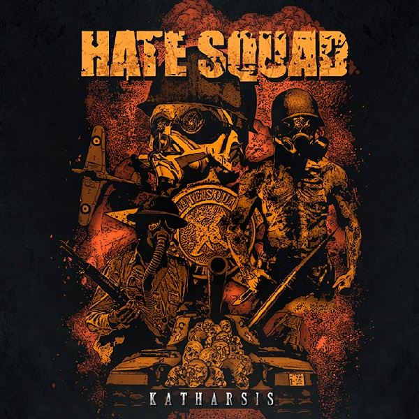 Hate Squad: Katharsis