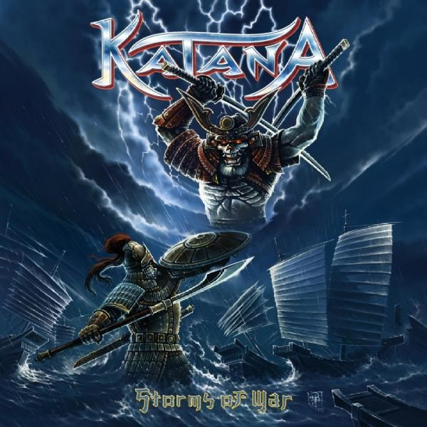 Katana: Storms of War