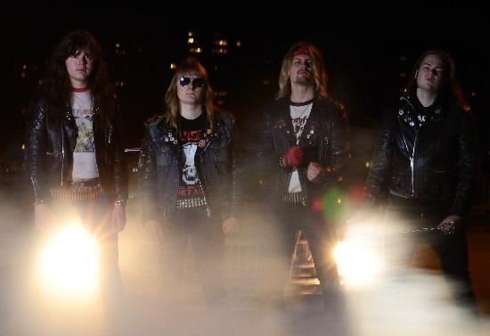 Ranger (band)