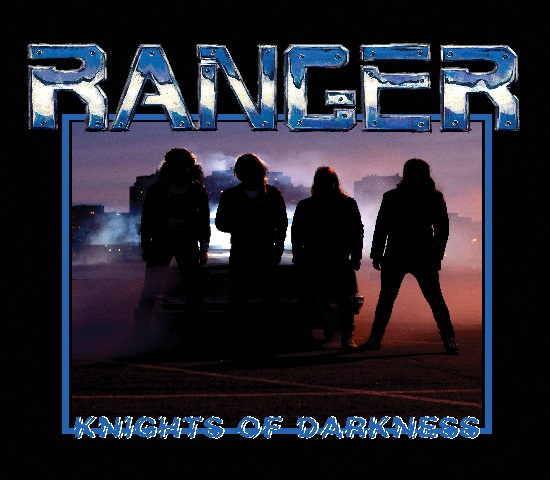 Ranger: Knights of Darkness