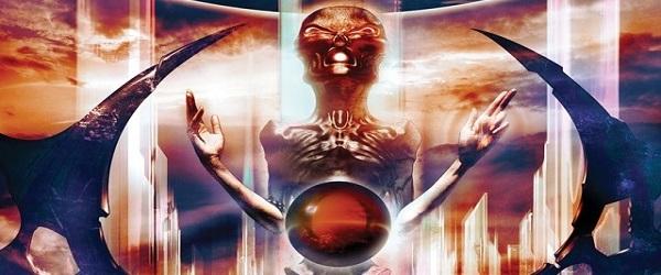 Agent Steel: Alienigma