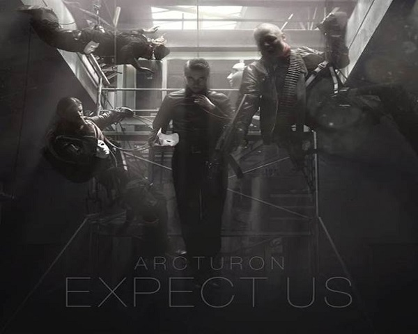 Arcturon: Expect Us