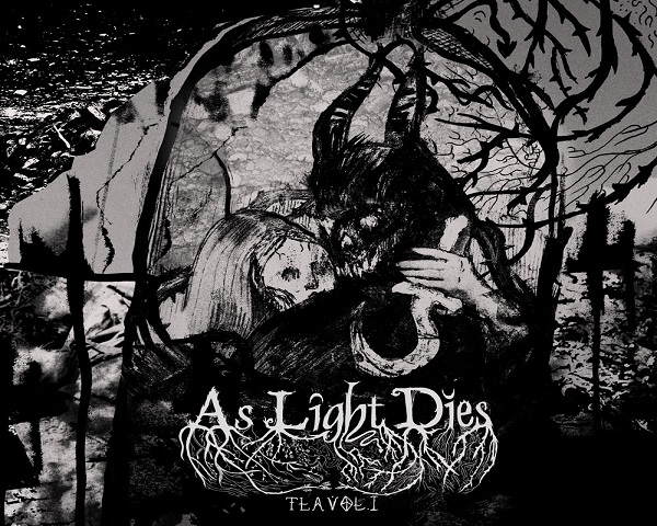 As Light Dies: The Live Album - Volume I