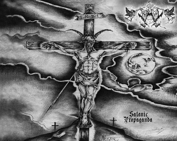 Behelal: Satanic Propaganda