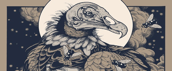 Black Tusk: Vulture's Eye