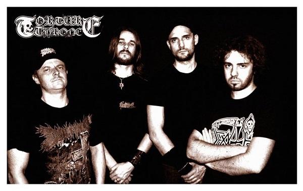 Torture Throne