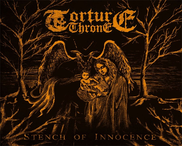 Torture Throne: Stench of Innocence