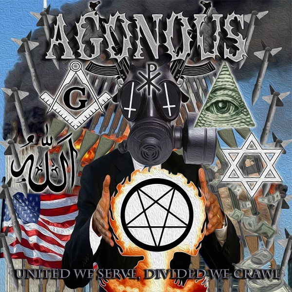 Agonous: United We Serve, Divided We Crawl