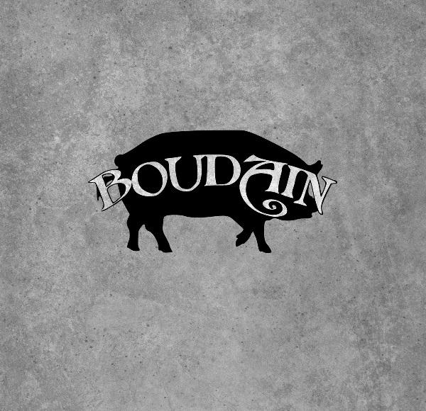 Boudain: Boudain