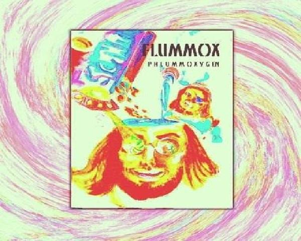 Flummox: Phlummoxygen