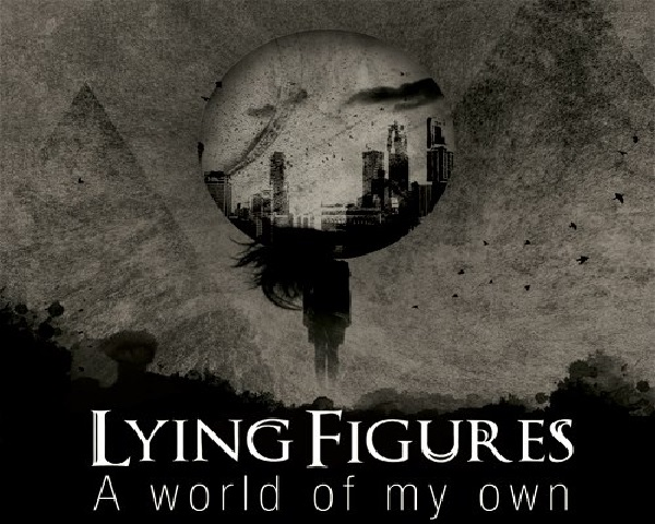 Lying Figures: A World of My Own