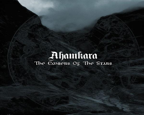 Ahamkara: The Embers of the Stars