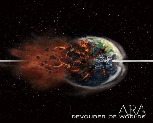 Ara: Devourer of Worlds