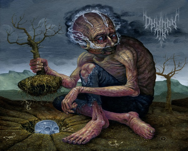 Ur Draugr: The Wretched Ascetic