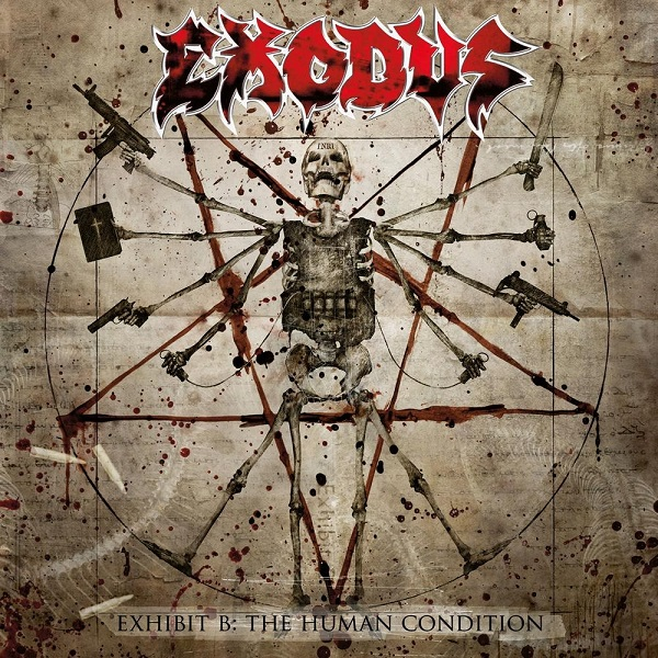 Exodus: The Atrocity Exhibition - Exhibit B: The Human Condition