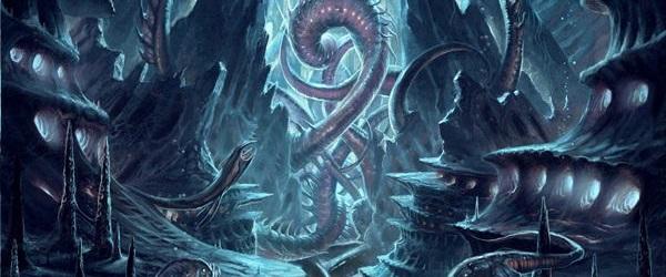 Ichor: Depths
