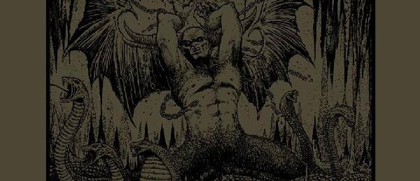 Invincible Force: Satan Rebellion Metal