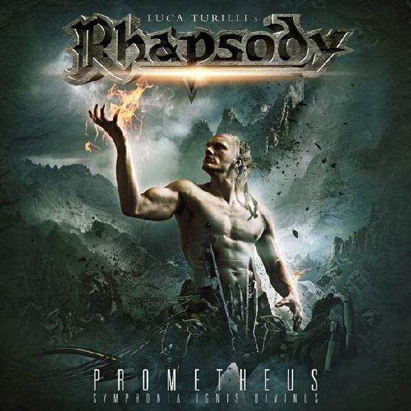 Luca Turilli's Rhapsody: Prometheus: Symphonia Ignis Divinus