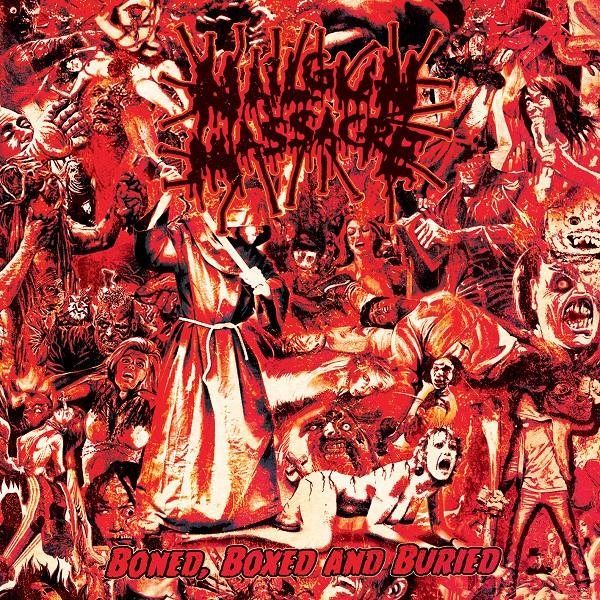 Nailgun Massacre: Boned, Boxed & Buried