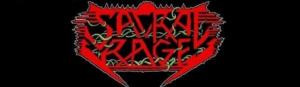 Sacral Rage