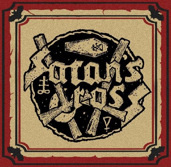 Satan's Cross: Satan's Cross