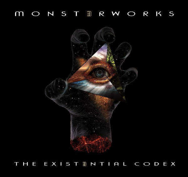Monsterworks: The Existential Codex