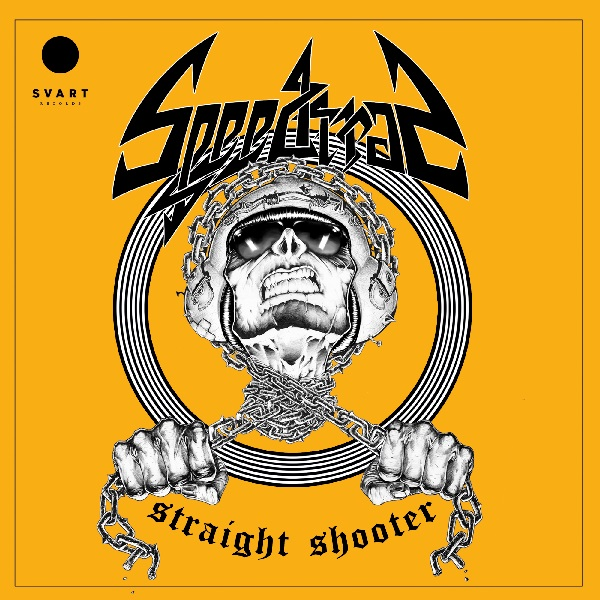 Speedtrap: Straight Shooter