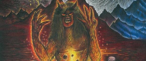 Deathhammer: Evil Power