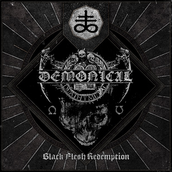 Demonical: Black Flesh Redemption