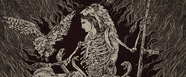 Outre: Ghost Chants