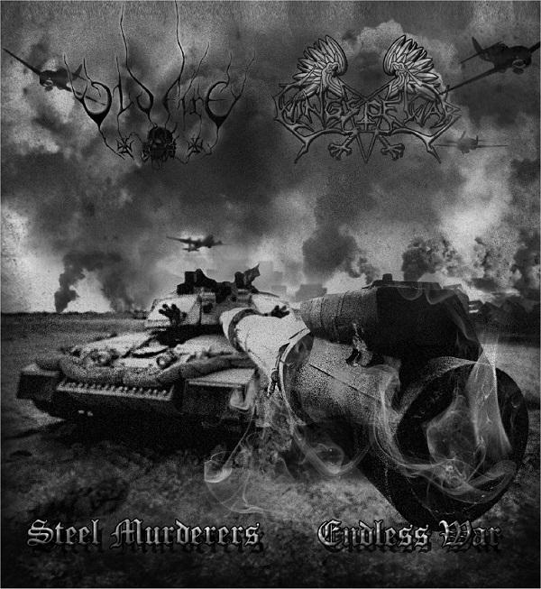 Old Fire / Wings of War: Steel Murderers / Endless War
