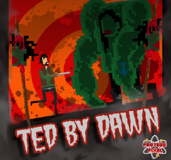 Ted by Dawn