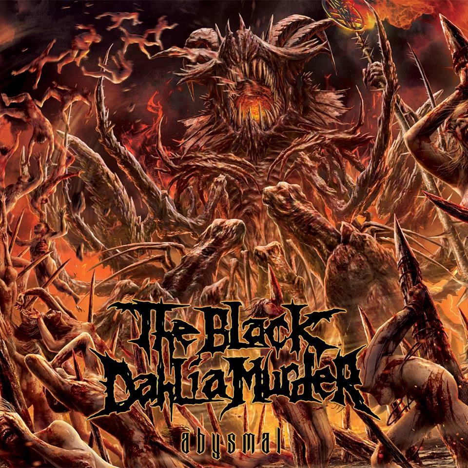 The Black Dahlia Murder: Abysmal