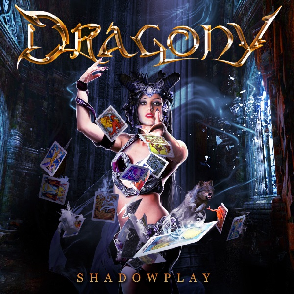 Dragony: Shadowplay