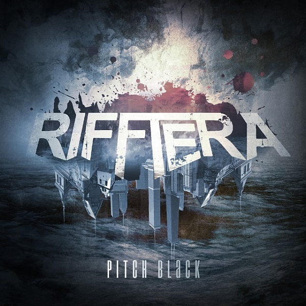Rifftera: Pitch Black