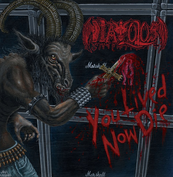 Diavolos: You Lived, Now Die