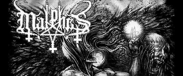 Malphas: OThe Conjuring