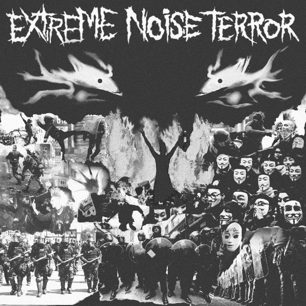 Extreme Noise Terror: Extreme Noise Terror