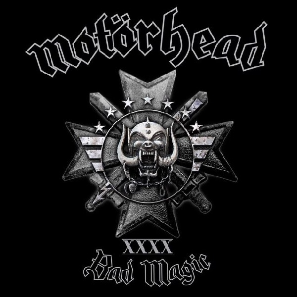 Motorhead: Bad Magic