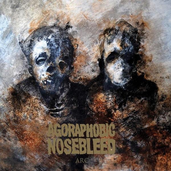 Agoraphobic Nosebleed: Arc