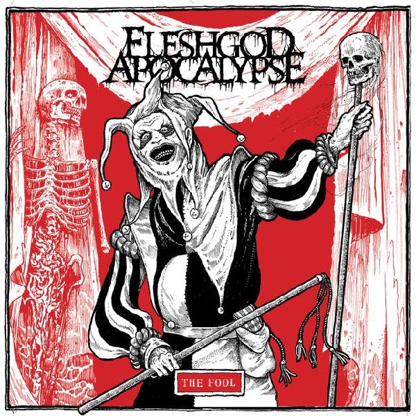 Fleshgod Apocalypse: The Fool