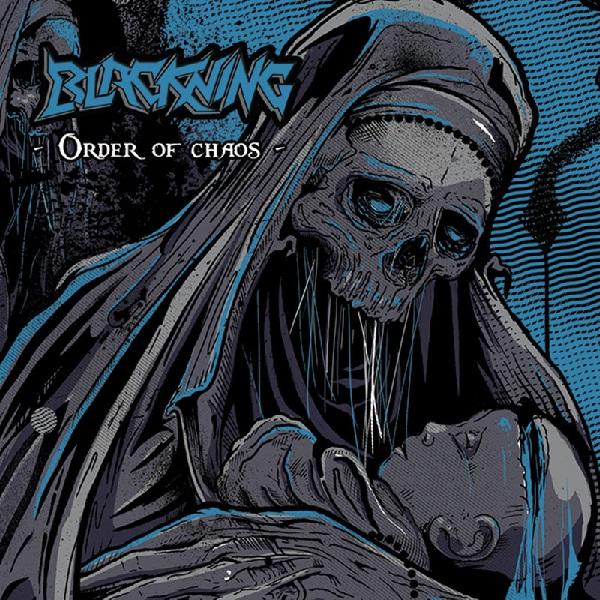 Blackning: Order of Chaos