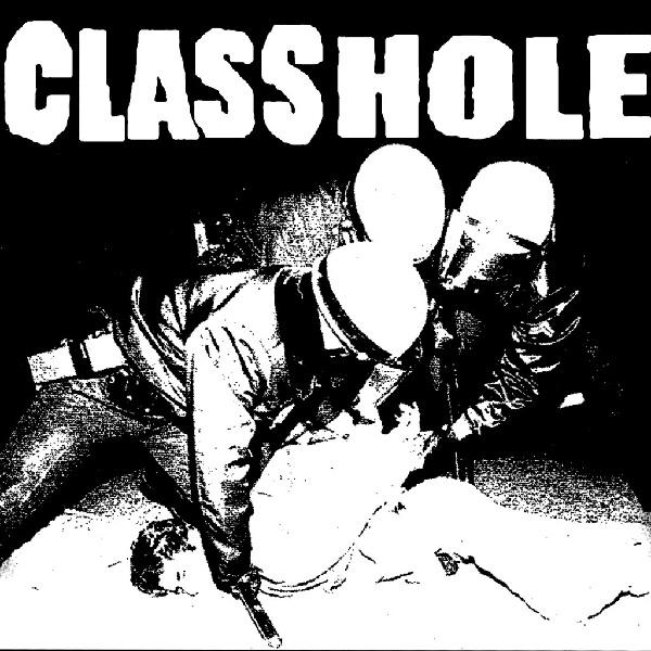 Classhole: Classhole