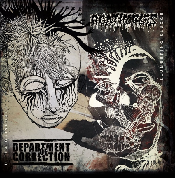 Department of Correction / Agathocles: Split