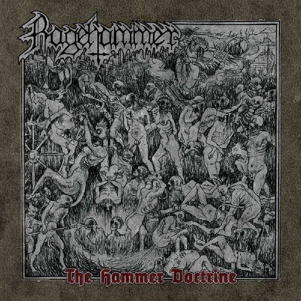 Ragehammer: The Hammer Doctrine